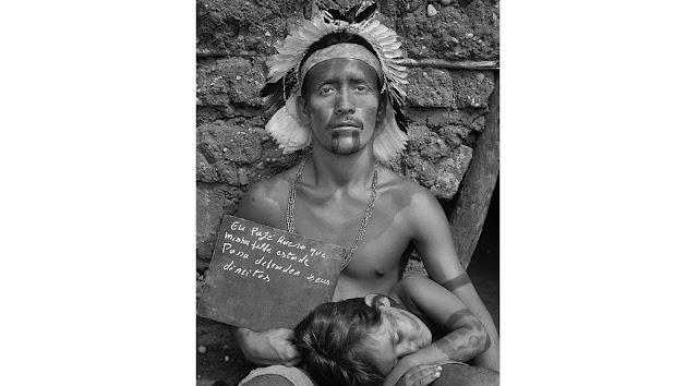 Fotografia documental latinoamericana