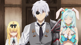 Rekomendasi Anime-Anime Overpower Terbaik 2020