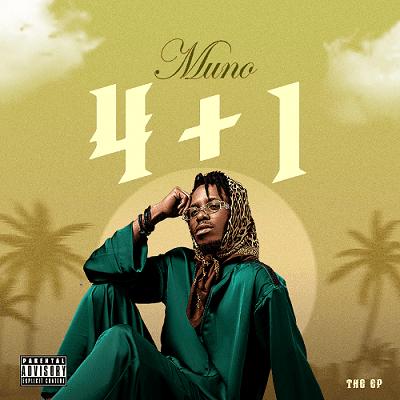 EP: Muno – 4+1