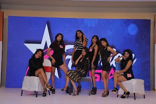 Rajasthan next top models