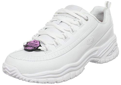 90b4a27bd7 La Deportivas Chica Los Skechers 1001 Zapatos Blancas De rXrxqzwdR