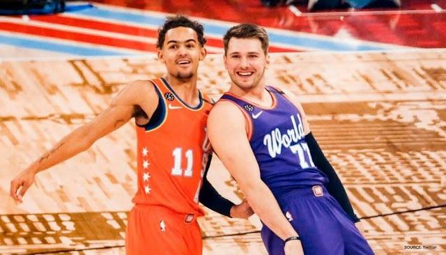 Três times para você ficar de olho na nova temporada da NBA
