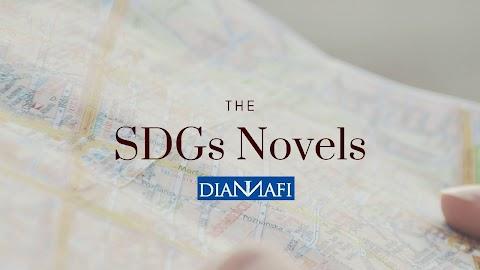 Novel SDGs by dian nafi