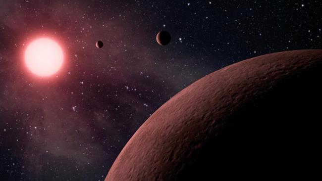 NASA discovers 10 more Earth-size planets