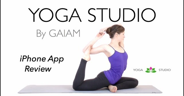 Yoga studio best yoga app to practice at home or on the - Home design app used on love it or list it ...