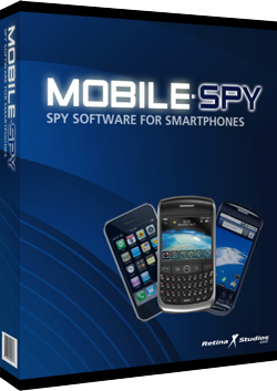 mobile spy box