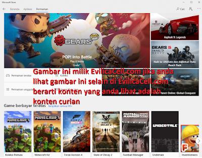 Windows Store Game