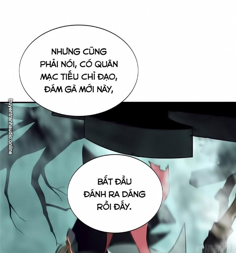 Toàn Chức Cao Thủ 2 Chapter 34 - Trang 36