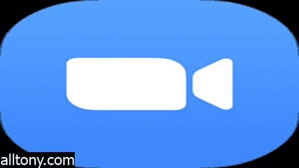 تحميل تطبيق مكالمات الفيديو المجانية ZOOM Cloud Meetings للأيفون والأندرويد