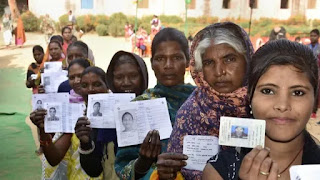64-44-percent-voters-decide-the-fate-of-189-candidates-in-jharkhand