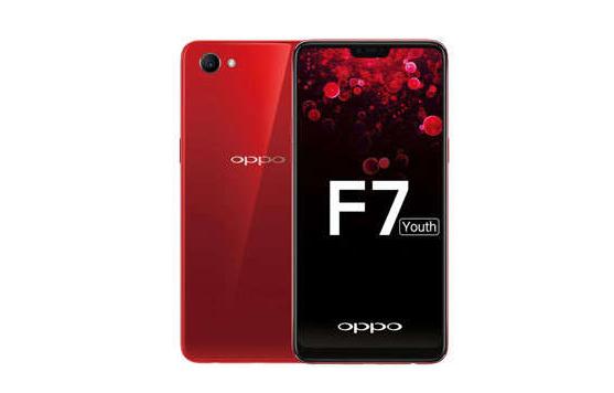 Cara Reset HP Android OPPO F7 Lupa Pola atau Password
