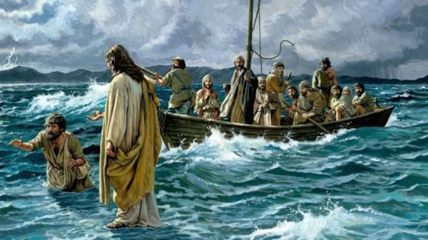 Bacaan Injil Sabtu 17 April 2021, Renungan Harian Katolik Sabtu 17 April 2021