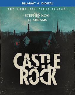 Castle Rock – Temporada 1 [2xBD25] *Con Audio Latino