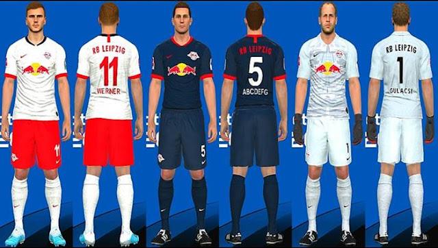 Rb Leipzig 2019 2020 Kits Pes 2017 Pes Belgium Glory