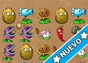 Plants vs Zombies Heroes Match juego