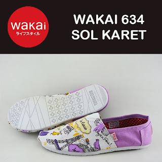 Sepatu_WAKAI_634_GRADE_ORIGINAL_SOL_KARET_SepatuGocom