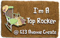 613 Avenue Create: Top Rocker August 2021 week 1