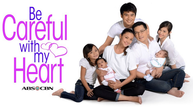 Be Careful With My Heart Ending on November 28, 2014