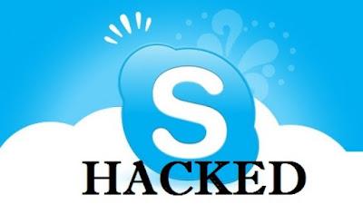 """كيف يمكن الإختراق برنامج سكاي بي """" How Hacker skype free؟ طريفة بسيطة"""""""