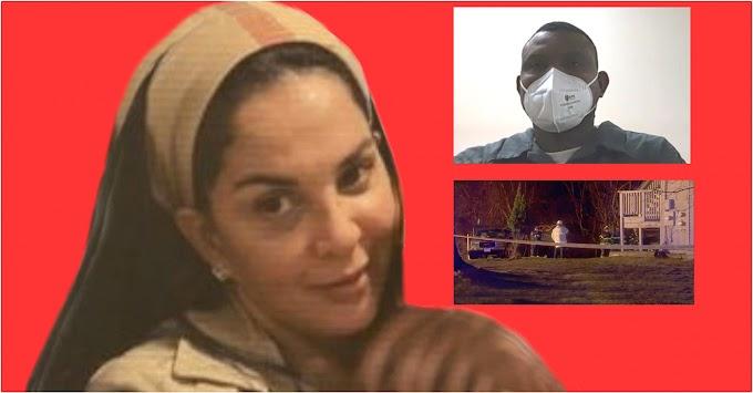Muere dominicana casi un mes  después que esposo la quemó viva en baño de casa multifamiliar  en Massachusetts