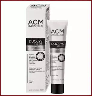 Crema hidratanta anti-imbatranire Duolys Riche ACM pareri forumuri produse cosmetice