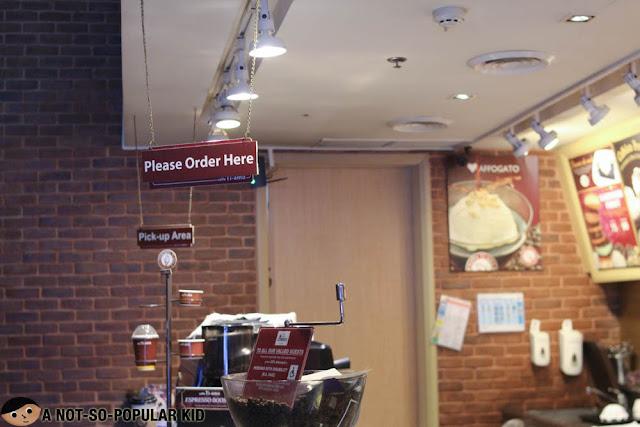 Caffe Ti Amo in Greenbelt 5
