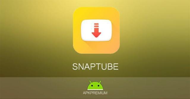 SnapTube - YouTube Downloader HD Video - v4.81.0.4811910 Premium