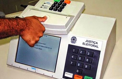 Eleições 2014: Apenas duas cidades da região Sudoeste irão usar o sistema biométrico