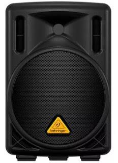 noleggio cassa audio per festa