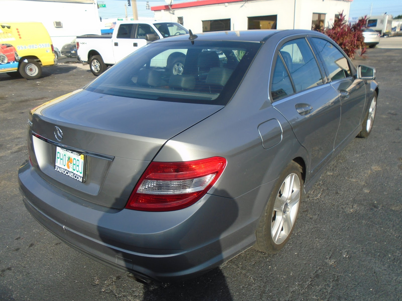 Hertz Used Cars Fort Myers