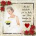 Muchas felicidades por tu boda