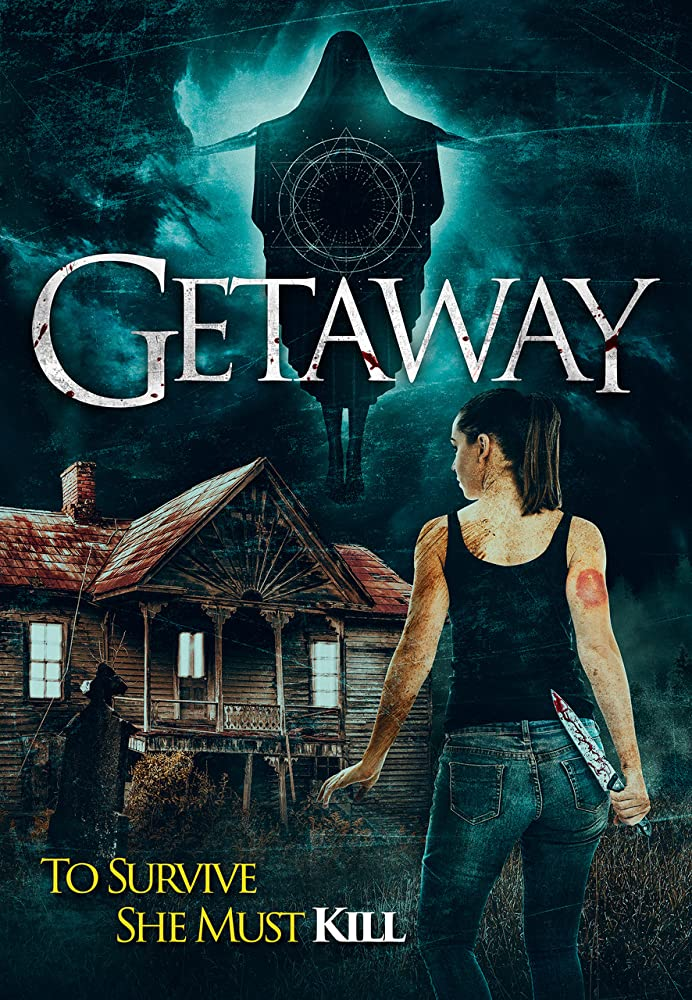 Nonton Download Film Getaway (2020) Full Movie Sub Indo
