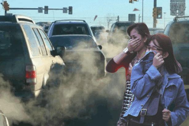 Poplusi Udara Dapat Menyebabkan Kerusakan Pembuluh Darah