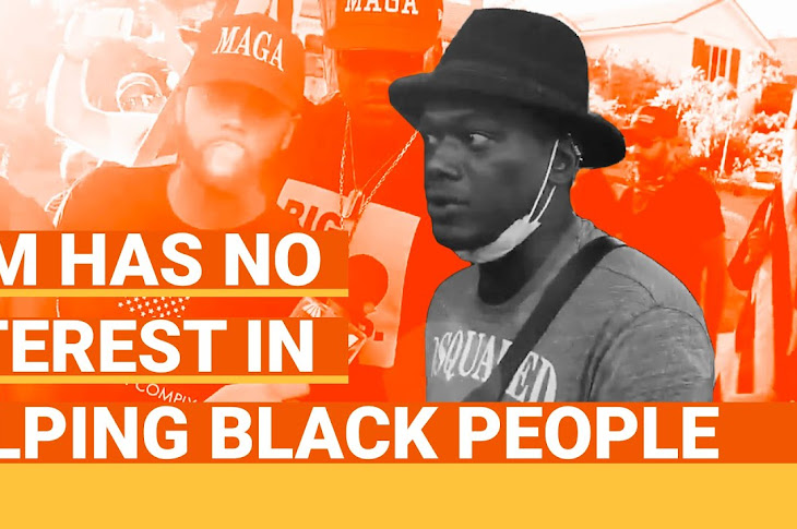 Is Black Lives Matter Actually Helping Black People?