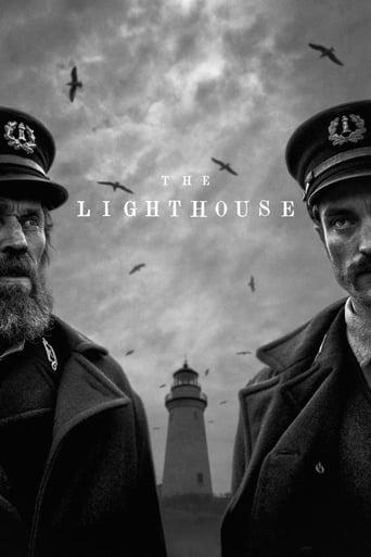 The Lighthouse [2019] [DVDR] [NTSC] [Latino]