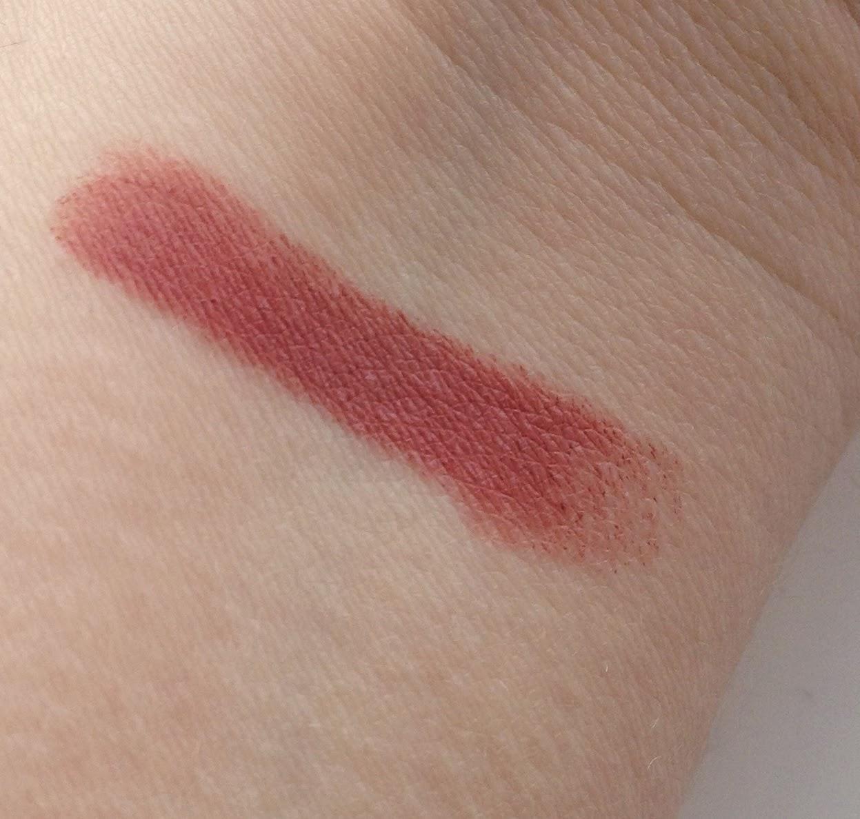 Burberry Lip Velvet Antique Pink No 303