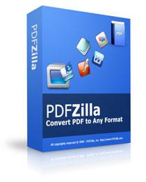 PDFZilla 3.0.7 + Key