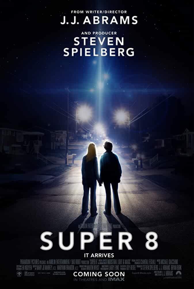 Super 8 2011 480p 300MB BRRip