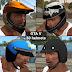 [Helmet Mod] GTA V Helmets (capacetes do GTA V, HD/SA Style)