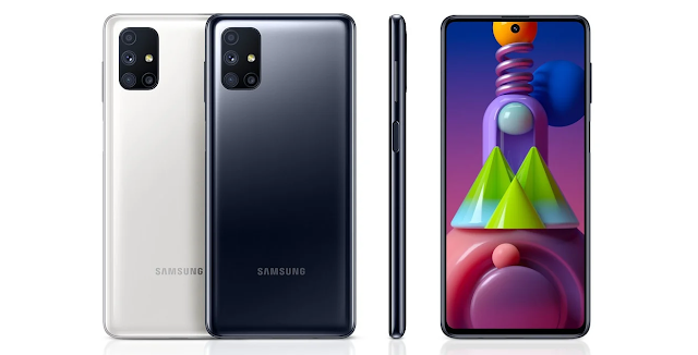 يحصل هاتف Galaxy M62 على التحديث الأمني لشهر أكتوبر 2021