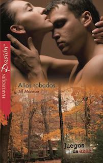 Jill Monroe - Años Robados