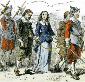 Communicating Life2: QUAKER FAMILIES IN DESOTO PARISH ... Quakers