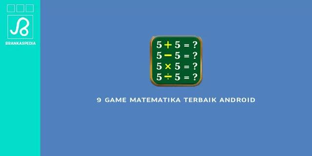 game matematika terbaik Android