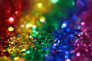 Photo of Glitter by Sharon McCutcheon on Unsplash