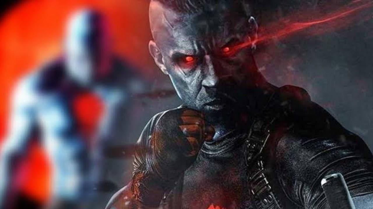 Bloodshot chega no Rotten Tomatoes com desaprovação dos críticos