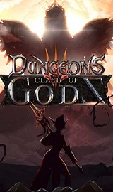 Kalypso Dungeons3 ClashGods XL - Dungeons 3 Clash of Gods Update.v1.5.6-CODEX