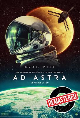 Ad Astra [2019] [DVDBD R1] [Latino]
