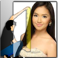 What is Kathryn Bernardo's height?