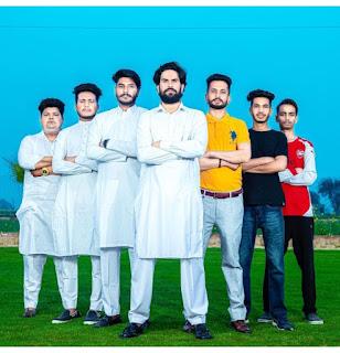Producer Dxxx Team