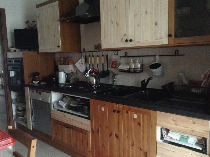 incantaMenti: Before and After 2016 ,la cucina Ikea rivisitata in ...